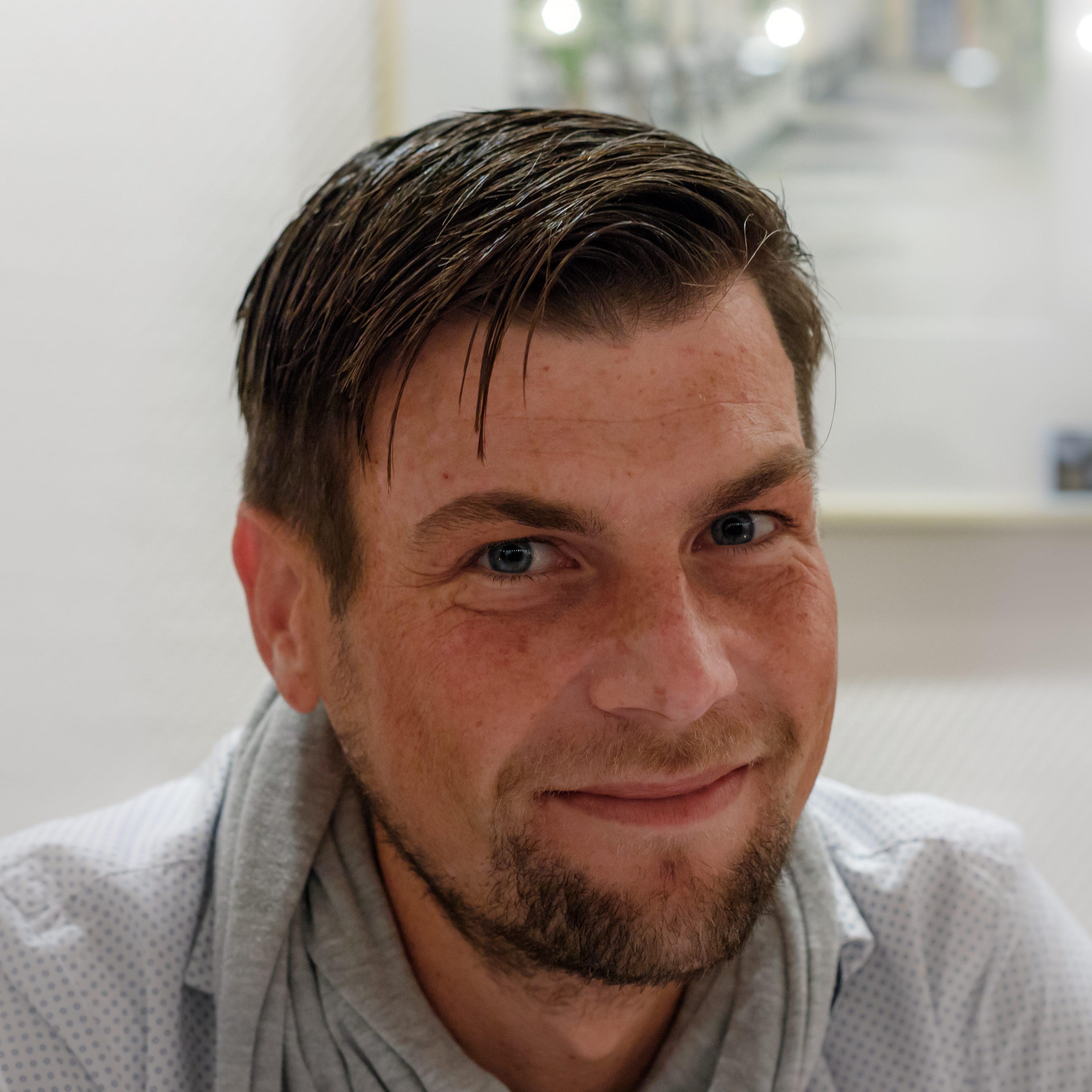 Dr. Jörg Nispel