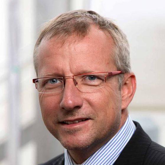 Prof. Dr. Stefan Gäth